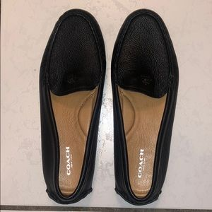 Coach Amber driving shoes. Size 8